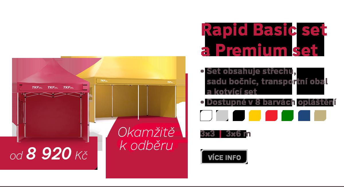 Rapid Basic a Premium set